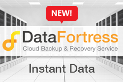 DataFortress Instant Data