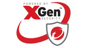 XGen badge